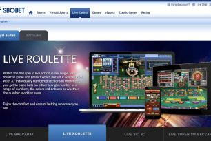 Main Judi Sbobet Casino Online