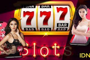 Keuntungan Bermain Casino Di Idnslot